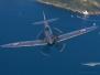 Air 2 Air : Seafire and Sea Vixen
