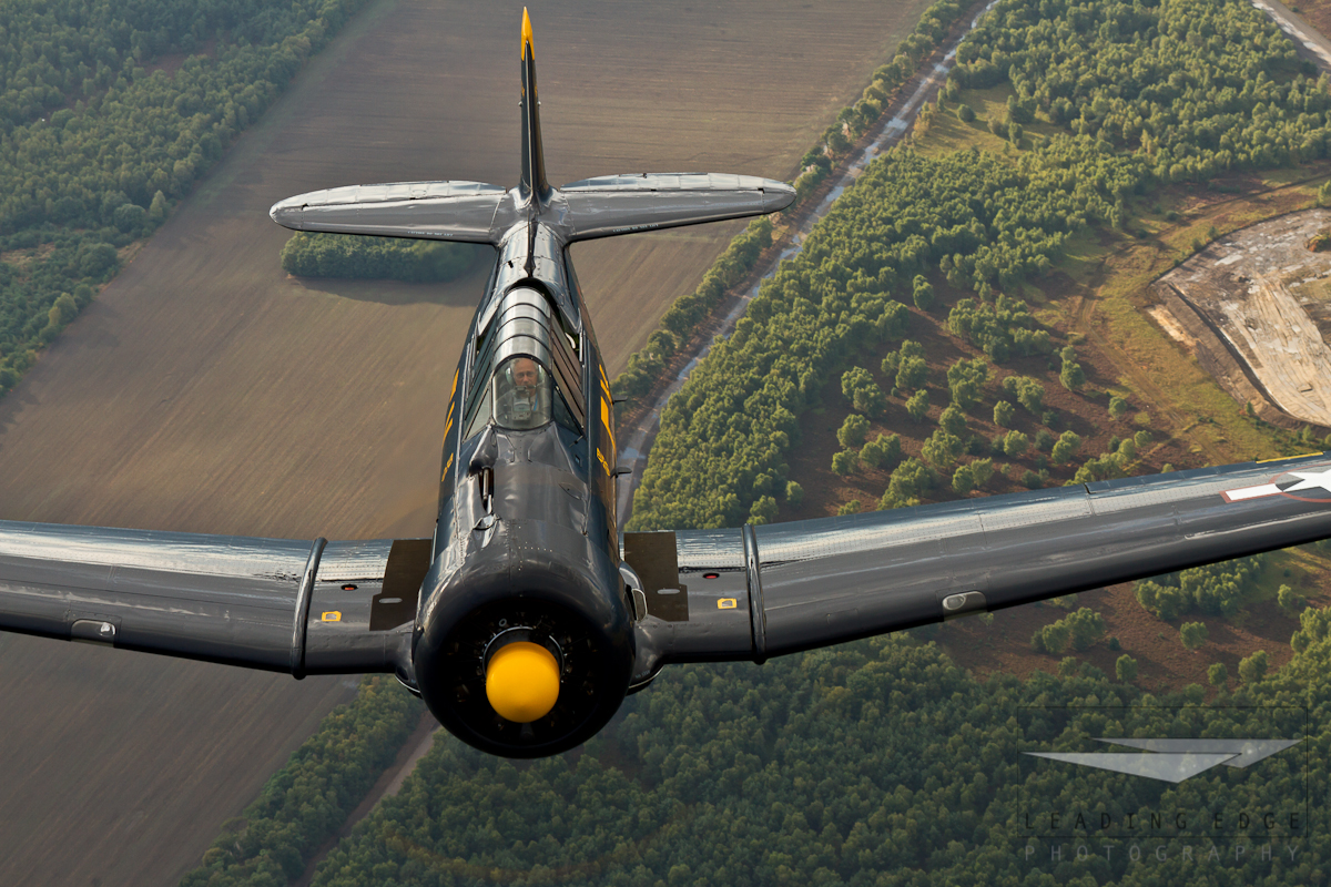 North American T6 Texan (Harvard)